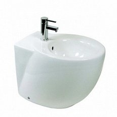 Биде подвесное Villeroy & Boch Aveo New Generation 741100